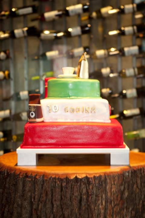 Proslava desetegodišnjice postojana preduzeća
